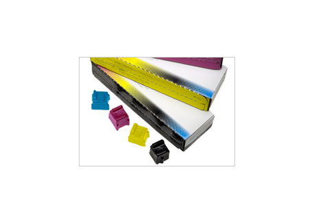 Compatible Xerox 8400 Solid Ink-3 Sticks Yellow 108R00607