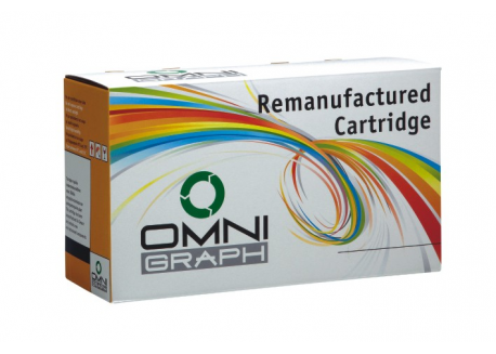 Compatible Toner Hp Ce251 Cp3525/Cm353Mfp Cyan 7K OmniGraph