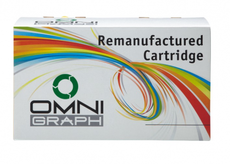 Compatible Toner Hp Ce255A 3011/3015 6000 Pages OmniGraph