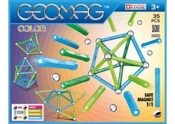 Geomag Σετ Color 35