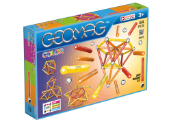 Geomag Σετ Color 64