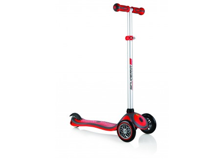Πατίνι Globber Primo Plus FERRARI - Black Red