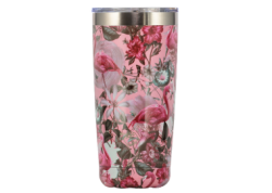 Chillys Tumbler Ποτήρι Flamingo 500ml Special Edition