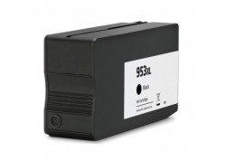 Compatible Cartridge HP Inkjet No 953XL High Yield Black 2000 Σελίδες