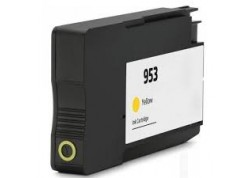 Compatible Cartridge HP Inkjet No 953XL High Yield Yellow 1600 Σελίδες