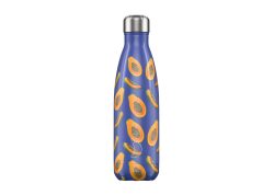 Chillys Bottle Papaya 500ml Special Edition