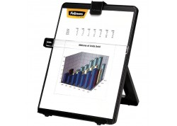 Αναλόγιο Fellowes Workstation Document Holder 21106