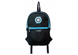 Τσάντα πλάτης Junior Globber Backpack - BLACK / SKY BLUE