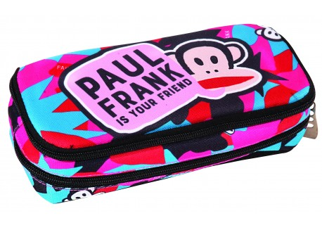 BMU ΒΑΡΕΛΑΚΙ ΟΒΑΛ PAUL FRANK YOUR FRIEND