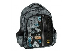 Batman Round Small Backpack