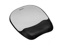 Στήριγμα καρπού Fellowes Memory Foam Mousepad Wrist Support 9175801