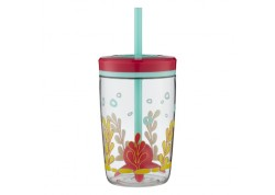Παιδικό Ποτήρι Contigo Floating Straw Kids Tumbler Squeede 470ml