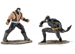 Schleich - Batman vs Bane