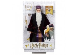Mattel - Harry Potter Chamber Of Secrets Albus Dumbeldore
