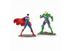 Schleich - Superman vs Lex Luthor