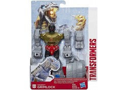 Transformers Authentics Autobot Grimlock