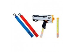 Nerf Rival Helios XVIII 700 with 24 Rounds & 2 Magazines
