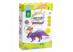 Robotime Construction Kit Triceratops Back to Life FY05 Ηλικία 3+